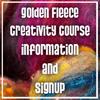 golden fleece creativity course