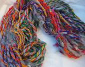 Mermaid Hair yarn